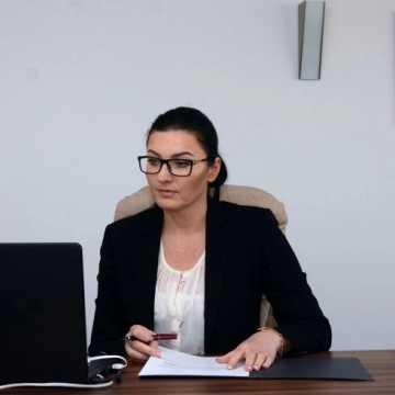 Apel starosty Beaty Pokory:  przestrzegajcie obostrzeń i reżimów sanitarnych