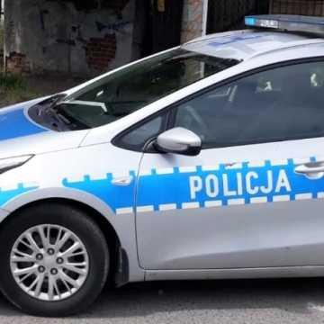 Pow. bełchatowski: wandale graficiarze w rękach policji