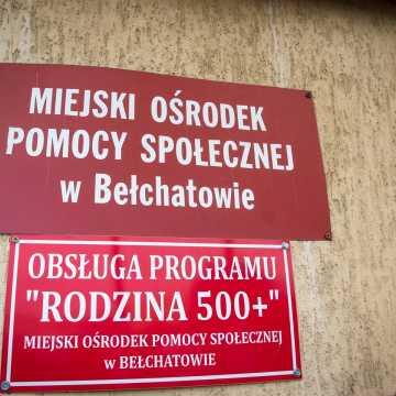 Koronawirus w bełchatowskim MOPS. Zmieniają się zasady obsługi interesantów