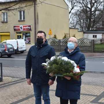 W Kamieńsku uczczono Dzień Pamięci Ofiar Zbrodni Katyńskiej