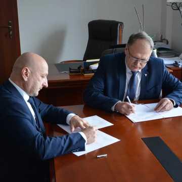 Jest porozumienie ws. aglomeracji Radomsko