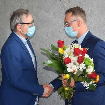 Tadeusz Kubak nowym przewodniczącym Rady Miasta w Radomsku