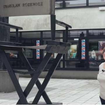 Wirtualny spacer śladami braci Różewiczów
