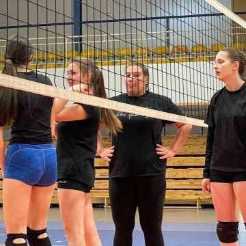 Wyniki III kolejki Amatorskiej Ligi Piłki Siatkowej Kobiet