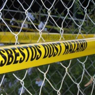 Miasto czeka na wnioski o usunięcie azbestu
