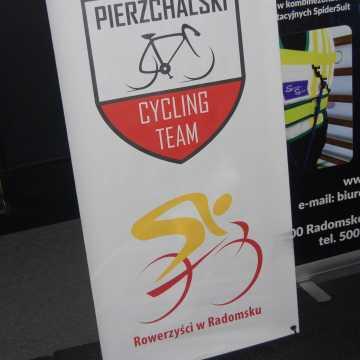 KBKS gra wspólnie z WOŚP. W Panaceum ruszyła 12-godzinna biegowo-rowerowa sztafeta