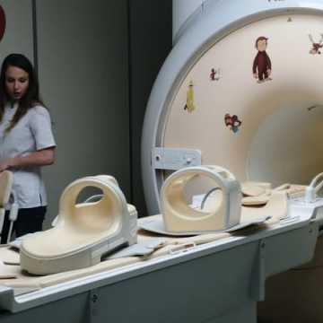 Lepsza dostępność do pracowni rezonansu i tomografii