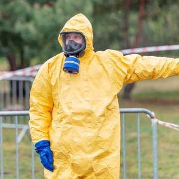 WHO: pandemia wciąż się rozprzestrzenia. Prawie 4 mln zakażonych