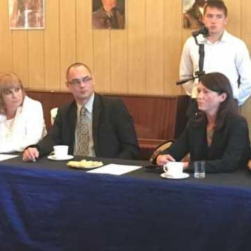 Okrągły stół wychowawczy w Radomsku