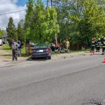 Policja poszukuje świadków śmiertelnego wypadku w Krzywanicach