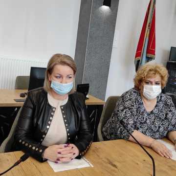 Rafał Dębski złożył rezygnację z funkcji przewodniczącego Rady Miasta w Radomsku