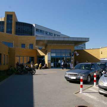 Nowy sprzęt dla Szpitala Powiatowego w Radomsku