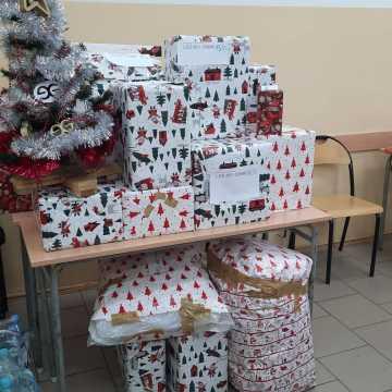 Szlachetna Paczka w Radomsku. Darczyńcy i wolontariusze spisują się na medal