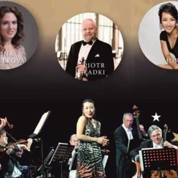Iwona Guzowska poprowadzi koncert