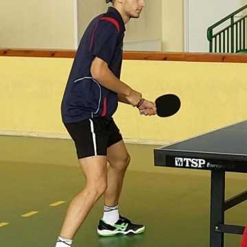 Remis tenisistów UMLKS Radomsko na rozpoczęcie sezonu