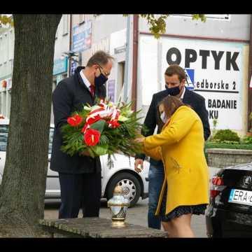 Rocznica uchwalenia Konstytucji 3 Maja. Obchody w Radomsku
