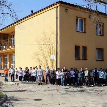 Koniec izolacji DPS w Radomsku i Radziechowcach
