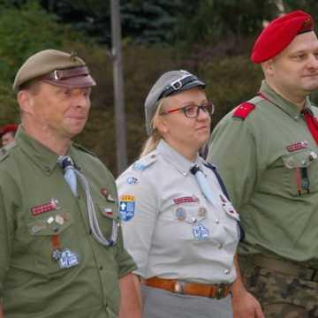 Święto Hufca ZHP Radomsko