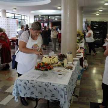 Zjazd Kół Gospodyń Wiejskich w MDK w Radomsku