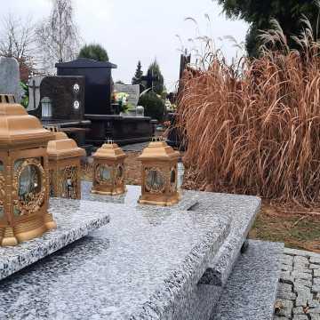 Miejsc na Nowym Cmentarzu wystarczyć ma na 15 lat