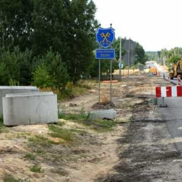 Remonty dróg powiatowych
