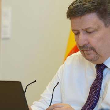 Marszałek woj. łódzkiego spotka się z mieszkańcami powiatu radomszczańskiego