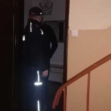 """Trwa policyjna akcja """"Bezpieczne święta i Nowy Rok"""""""