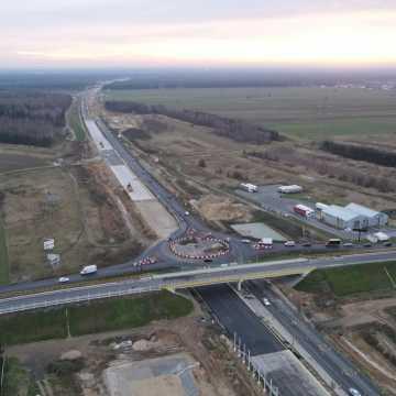Trzy kolejne wiadukty na A1 będą oddane do użytku