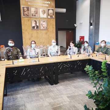 Wybrano nowe władze radomszczańskiego hufca