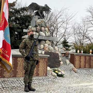 [WIDEO] Radomsko pamięta o Żołnierzach Wyklętych