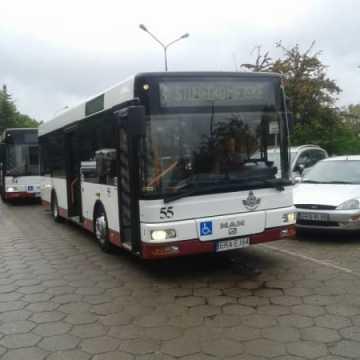 MPK walczy o autobusy