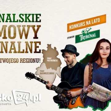 Trybunalskie Rozmowy Regionalne. Głosuj na miejsca z powiatu radomszczańskiego!