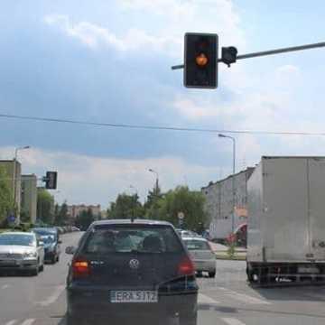 Awaria świateł przyczyną wypadku?