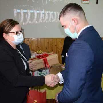 Kiełbasa z Radomska z certyfikatem jakości