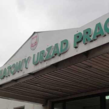 PUP w Radomsku zachęca do kontaktu on-line