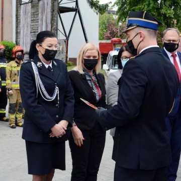W Radomsku obchodzono Dzień Strażaka