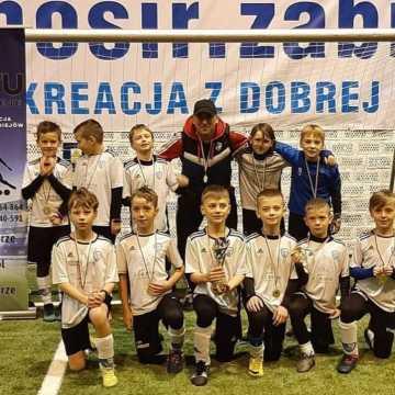 RAP Radomsko wygrywa turniej w Zabrzu