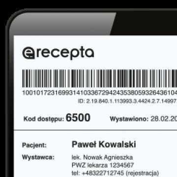 Polacy polubili Internetowe Konto Pacjenta i e-receptę