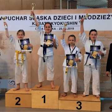 "Brązowy medal dla Agaty Sobieraj z KK ""Randori"""