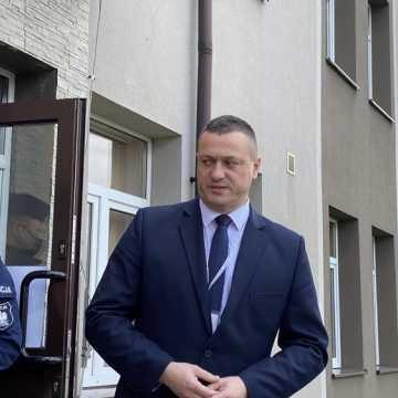 Wójt gminy Ładzice pozwał inicjatorów referendum
