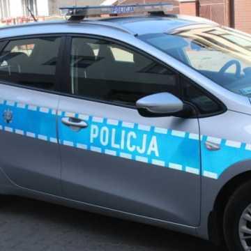 """Policyjne działania """"Kaskadowy pomiar prędkości"""" w Radomsku"""