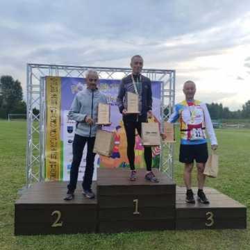 Grad medali zawodników KBKS Radomsko w imprezach biegowych