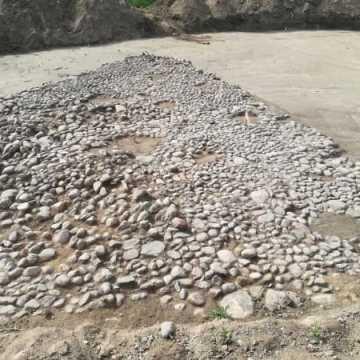 Archeolodzy zakończyli prace w rejonie Kamieńska