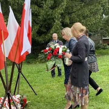 [WIDEO] W Radomsku upamiętniono 82. rocznicę agresji ZSRR na Polskę