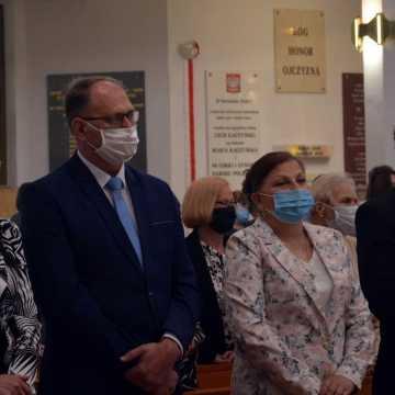 Uroczysta konsekracja kościoła pw. Św. Jadwigi królowej w Radomsku