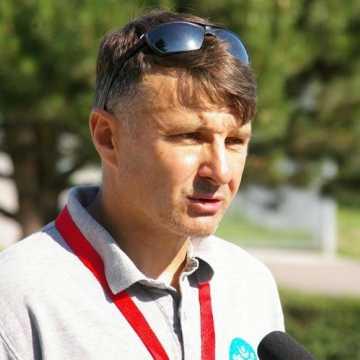 """Jadą dla Przemka Ciemniewskiego. Trwa """"Tour de Radomsko"""""""
