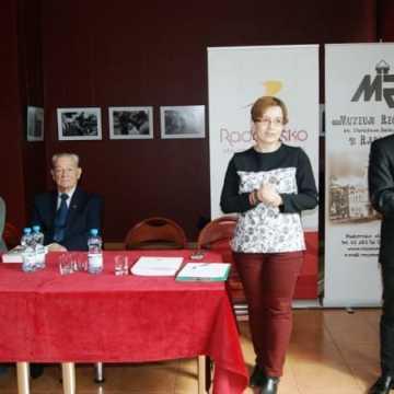 Konkurs wiedzy o KWP w muzeum
