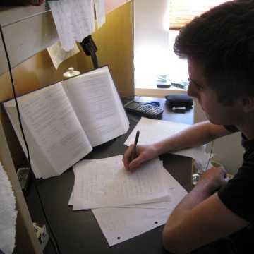 Egzaminy i matura na przełomie czerwca i lipca