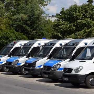 Blisko 2 tys. przestępstw w powiecie radomszczańskim  w 2020 roku. Wykryto ponad 85% z nich