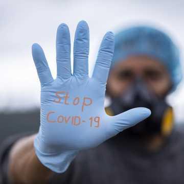 W Łódzkiem jest 256 nowych zakażeń koronawirusem, w pow. radomszczańskim - 6